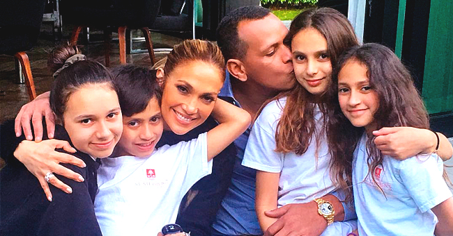 'Dinero' Singer Jennifer Lopez on How Her Twins Would React If She and Alex Rodriguez Have a Baby