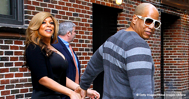 'Somebody Needs to Do Something,' Wendy Williams' Longtime Friend Says She Must Dump Her Husband