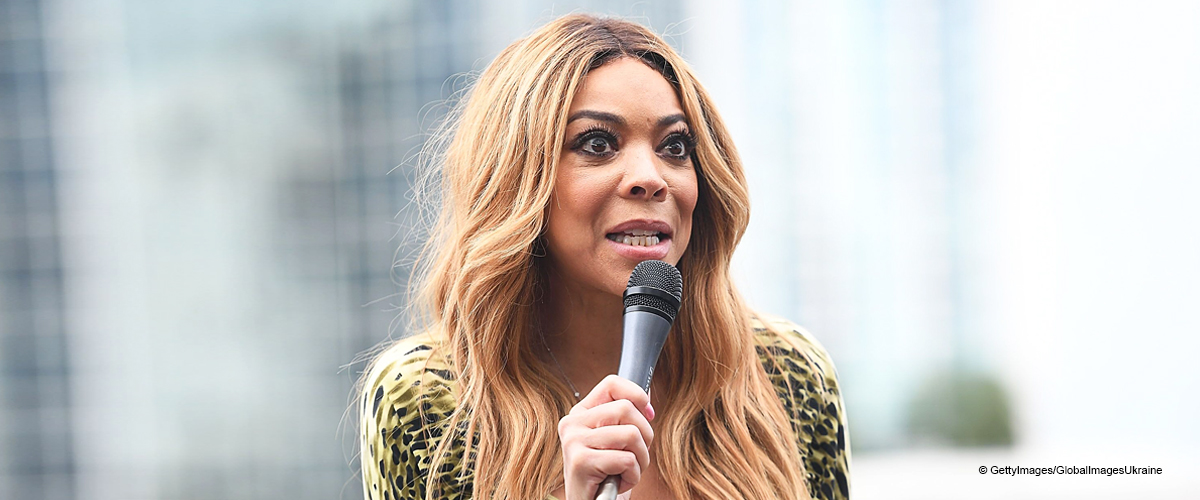 Wendy Williams Shades Her Ex as She Slams 'Girls Who Can't Keep Their Hands off' Married Men