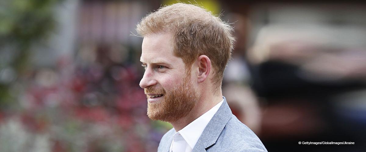 Le prince Harry fait sourire un bébé de 3 mois dans une vidéo hilarante prouvant qu'il est prêt à devenir un père