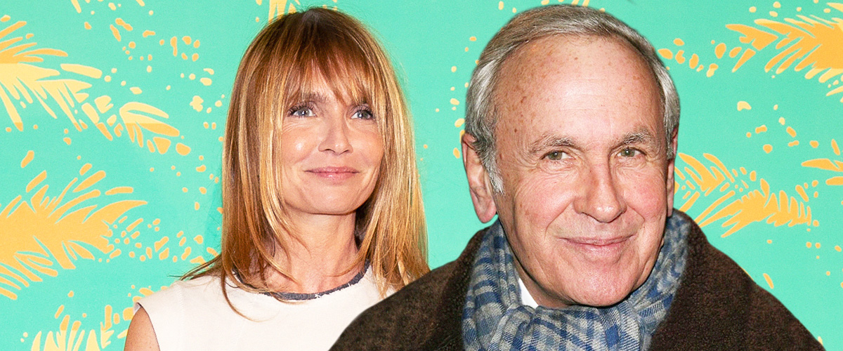 Patrice Laffont a 80 ans : Qui sont ses enfants Axelle, Fabrice et Mathilde ?