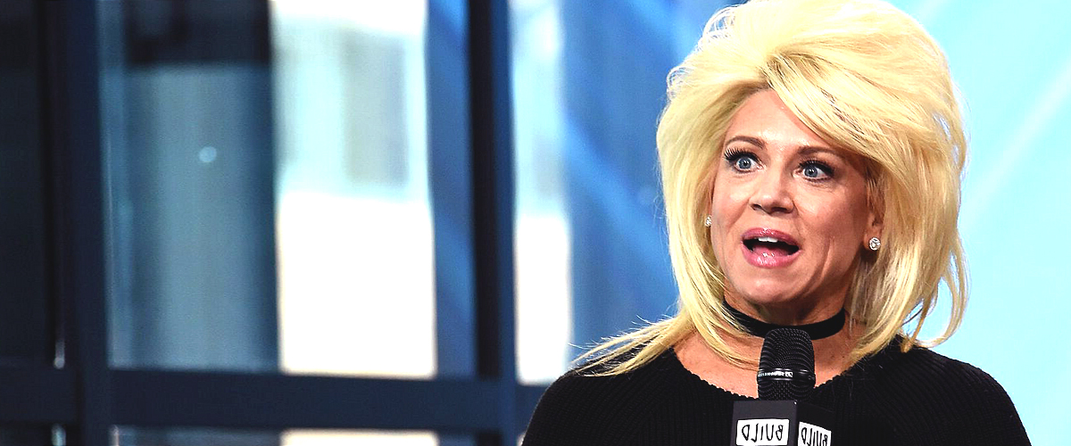 Inside 'Long Island Medium' Star Theresa Caputo's Emotional Celebrity Readings