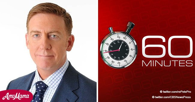 CBS announced its third chief for '60 Minutes' in show's 51-year history