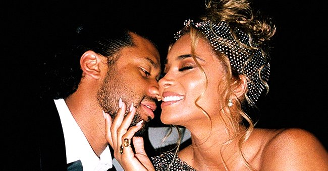 Check Out Russell Wilson's Heartfelt Birthday Tribute to His Wife Ciara on Her 35th Birthday
