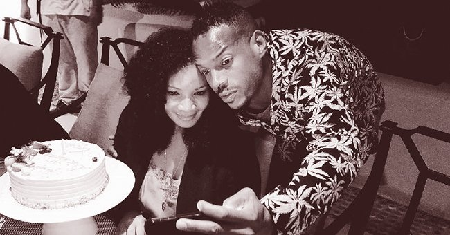 Marlon Wayans from 'the Wayans Bros' Shares Heartfelt Birthday Tribute to Ex-Wife Ang & Fans Had a Lot to Say