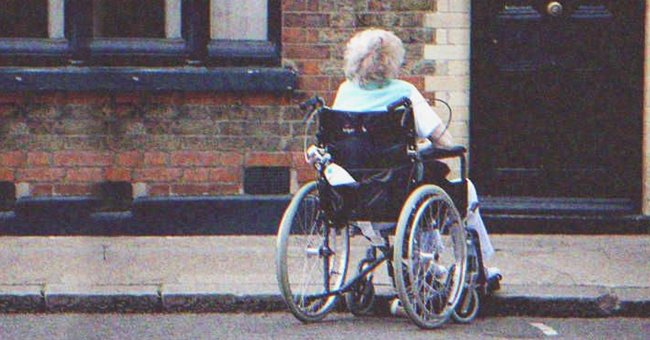 Here's Why I Refused to Take Care of My Mother with Disability– Story of the Day