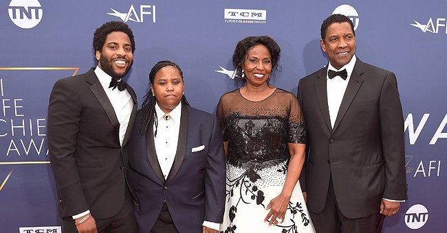 Denzel Washington Has 4 Beautiful Kids — Look through His Wise & Honest Quotes about Parenthood