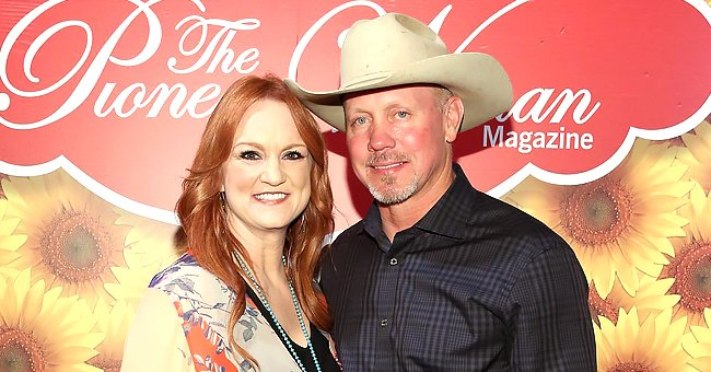 Pioneer Woman' Ree Drummond Reveals Her Husband Ladd Had a Traumatic Incident with a Cow