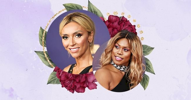 Laverne Cox To Replace Giuliana Rancic As E! Red Carpet Host