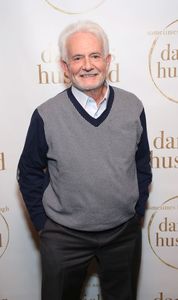 "Richard Kline during the Opening Night Celebration for ""Daniel's Husband"" at the West Bank on October 28, 2018 in New York City 