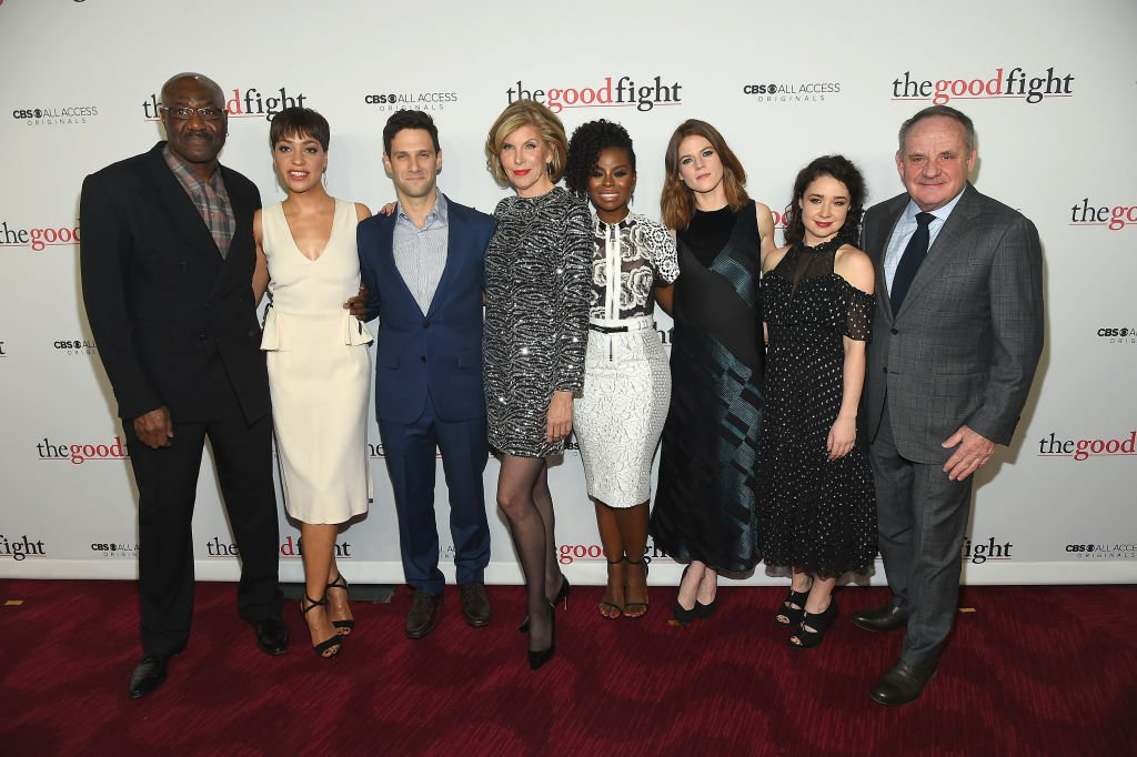 The Good Fight Is Set To Return With A 5th Season The cast of the good fight: the good fight is set to return with a