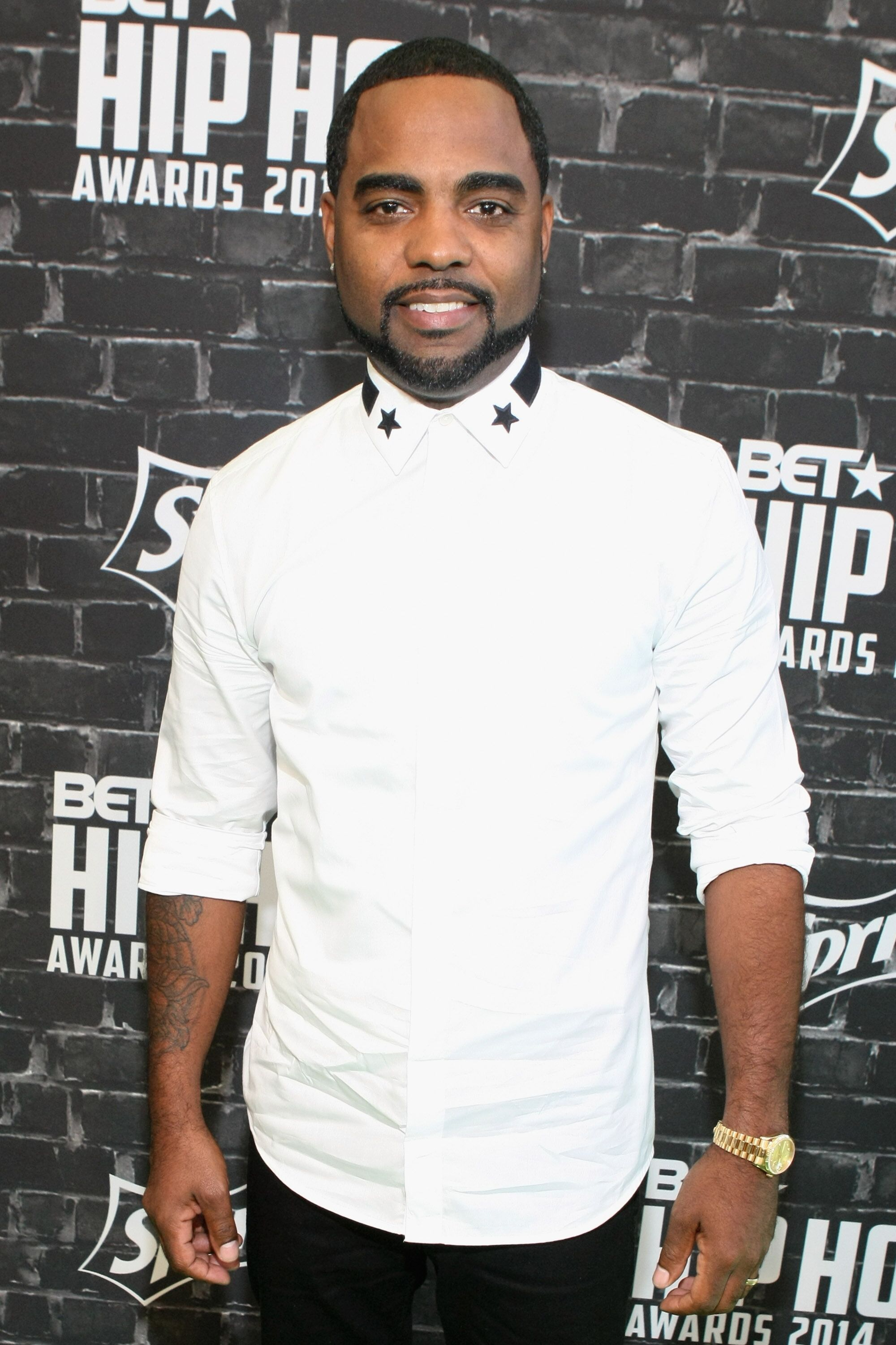 Todd Tucker attends the BET Hip Hop Awards on September 20, 2014 in Atlanta, Georgia | Photo: Getty Images