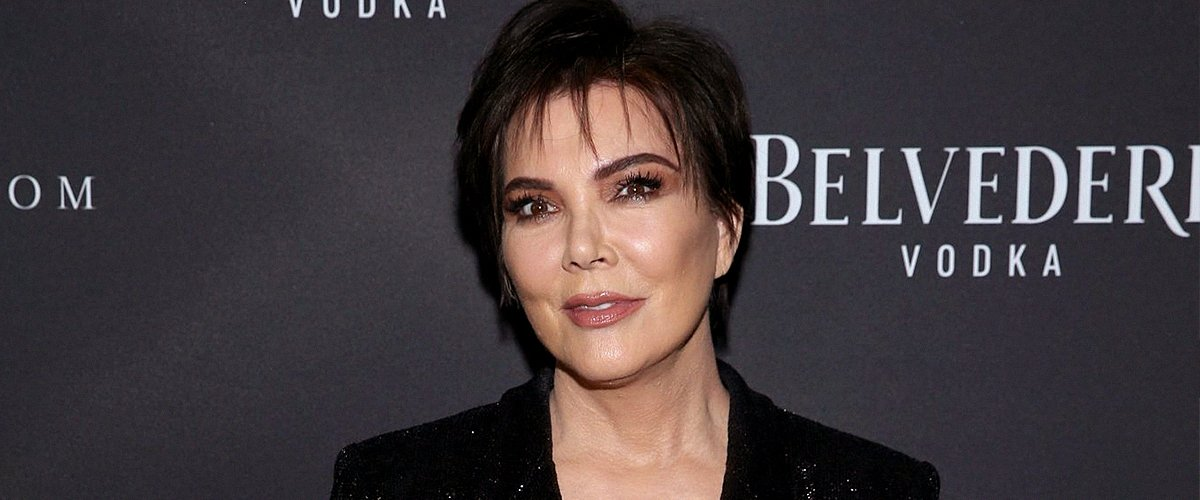 Karen Houghton Is Kris Jenner's Younger Sister — Meet the TV Mogul's Less Famous Sibling