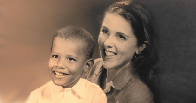 Barack Obama Pens a Touching Tribute to His Late Mom along with a Sweet Throwback Photo