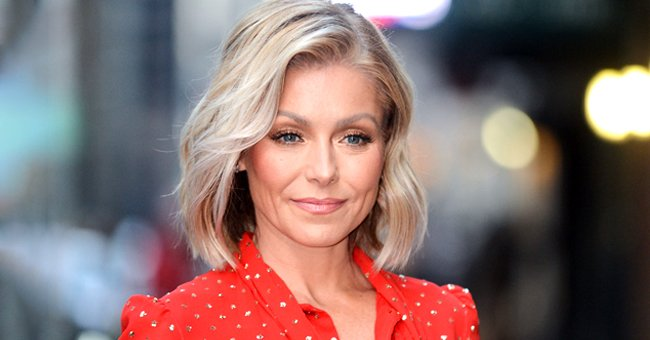 Kelly Ripa's Son Joaquin Joins the University of Michigan as Part of Their Wrestling Team