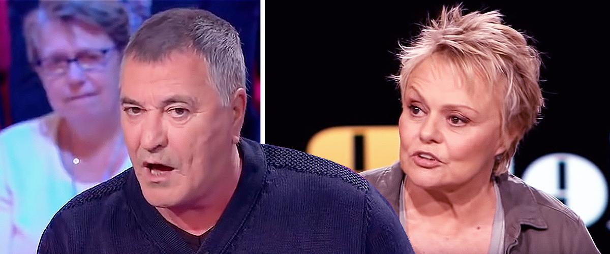 """Jean-Marie Bigard s'attaque à Muriel Robin après qu'elle l'ait """"poignardé dans le dos"""""""