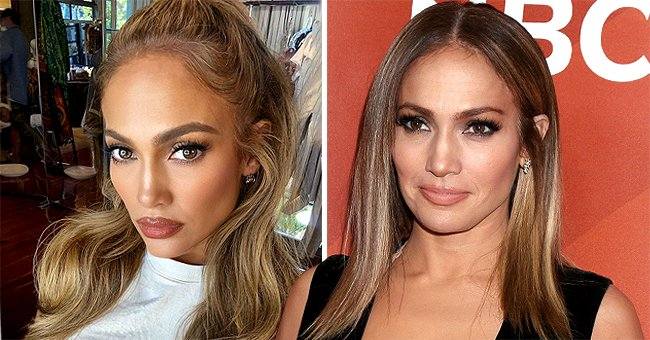 Jennifer Lopez, 51, Is Just Flawless in Recent Selfie — Fans Can't Stop Gushing over Her Beauty