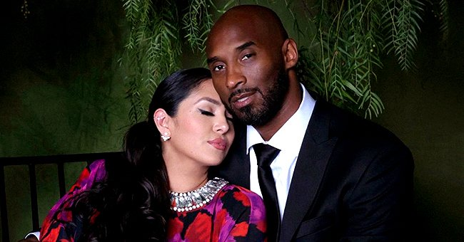 Vanessa Bryant Reportedly Asks for Tributes Left by Fans for Kobe & Gianna at Staples Center