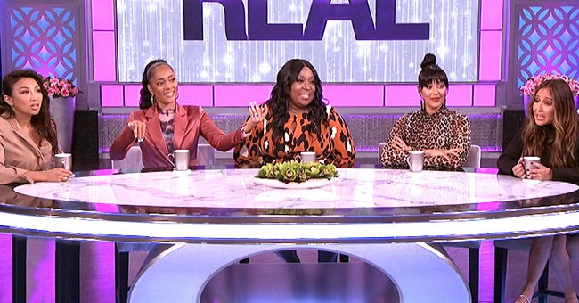 'The Real' Co-Hosts Respond Following Accusations That They Turn Topics Into Race Issues