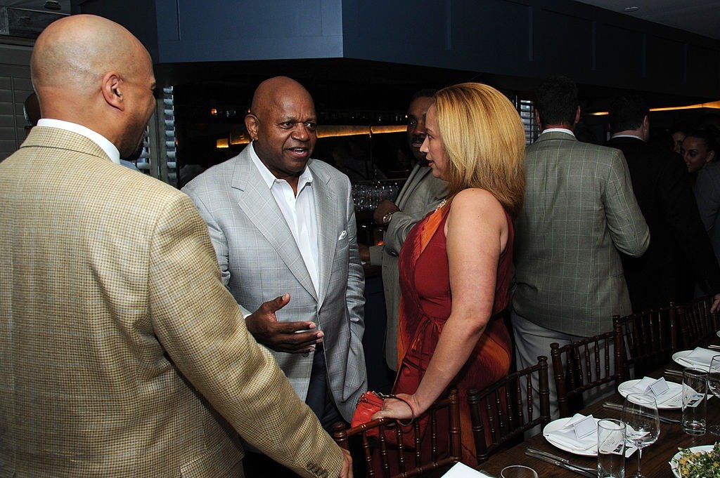 Actor Charles S. Dutton attends the 2014 ABFF_ UP TV & Aspire TV Dinner at Soho House on June 20, 2014 | Photo: Getty Images