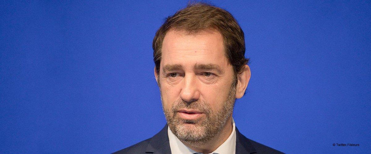 Scandale sur Christophe Castaner : la femme qu'il a embrassée dans une boîte de nuit est ex-conseillère du LREM