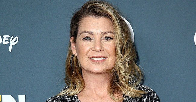 Ellen Pompeo Gets Candid about Watching Herself Age on the Set of 'Grey's Anatomy'
