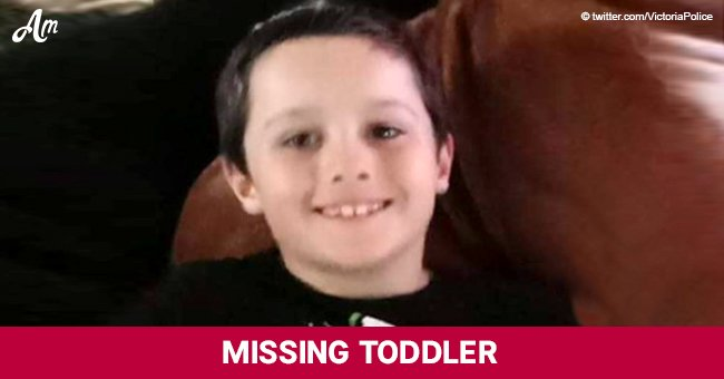 Amber Alert: Melbourne Police searching for missing child