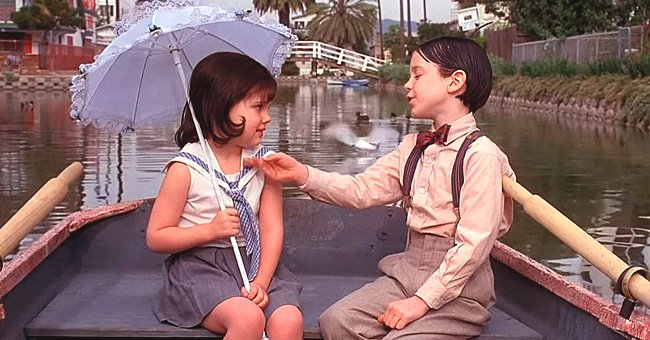 Bug Hall, the Actor Who Played Little Alfalfa in 'The Little Rascals', Is All Grown up and Looks Unrecognizable