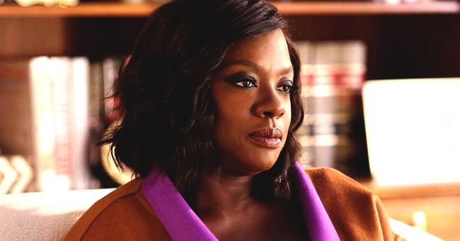 ABC Reportedly Canceling 'How to Get Away with Murder' in 2019