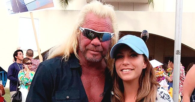 Duane 'Dog' Chapman's Daughter Lyssa Calls Her Dad a Hero in Tweet despite Recent Family Drama