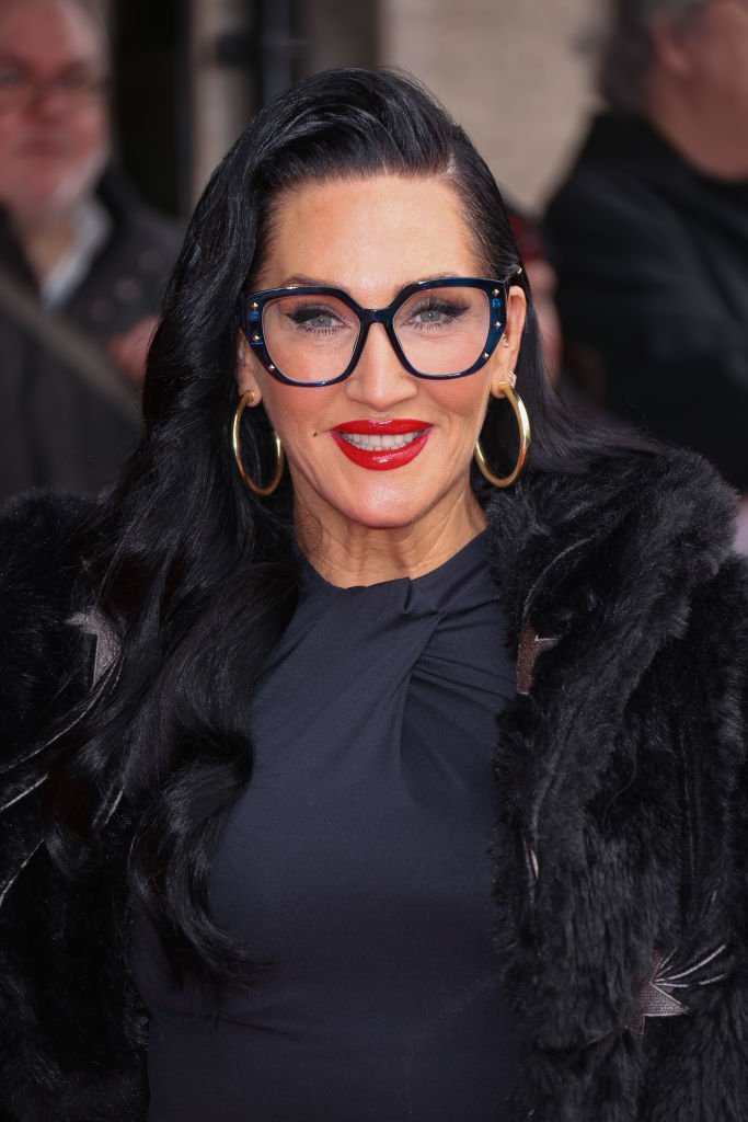 Michelle Visage attends the TRIC Awards 2020 at The Grosvenor House Hotel on March 10, 2020 in London | Photo: Getty Images