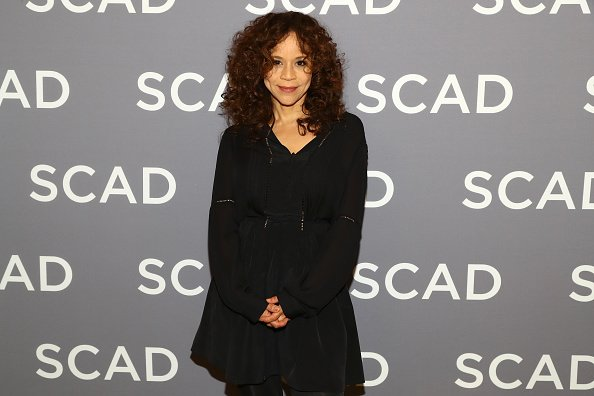 Rosie Perez attends a press junket for 'Rise' on Day 1 of the SCAD aTVfest 2018 | Photo: Getty Images
