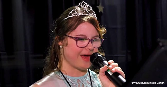 Girl with Down Syndrome Is a Real Prom Queen as She Dances to Tim Tebow's 'Night to Shine'