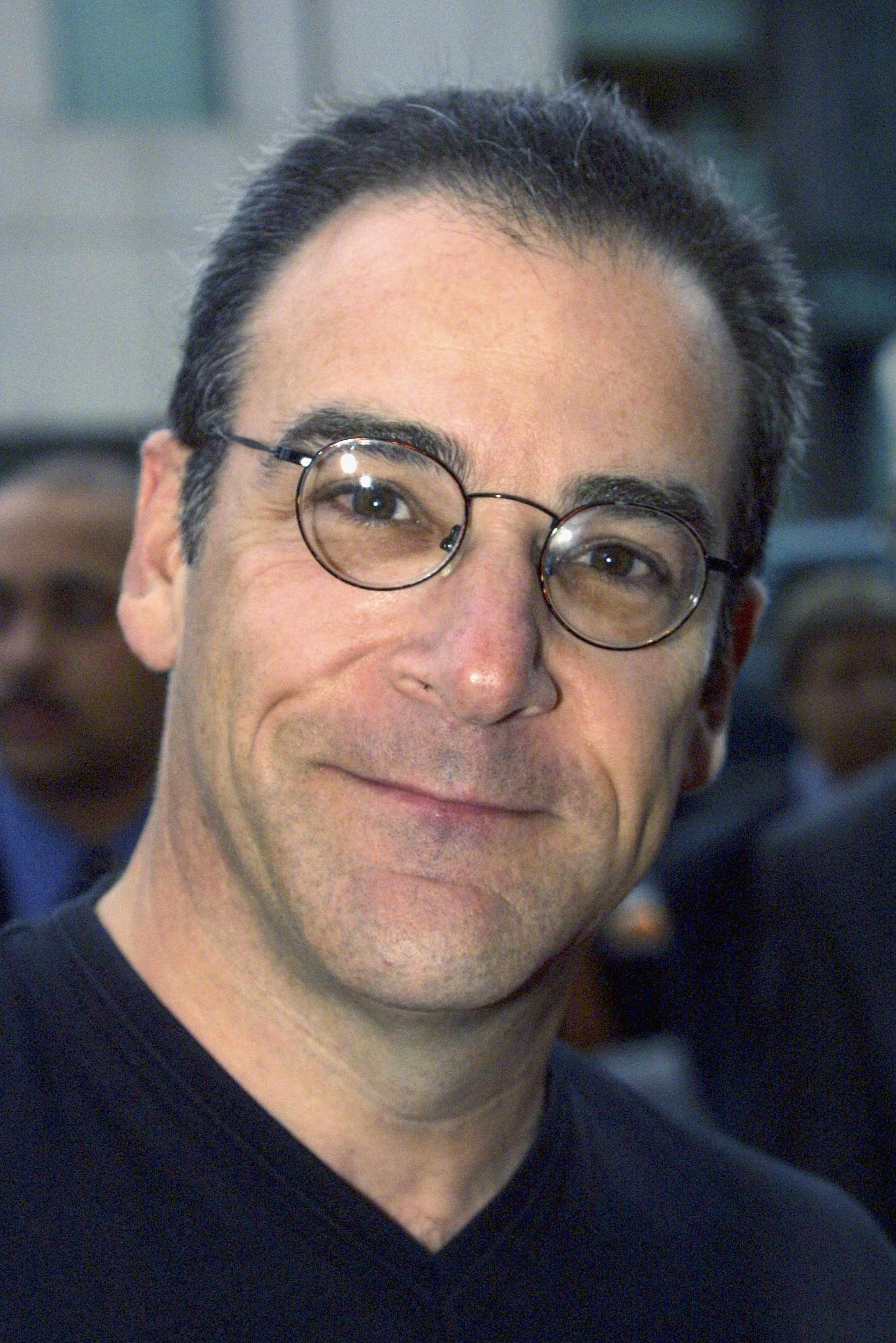 "Mandy Patinkin, Premiere von ""Dead Like Me"", Academy of Motion Pictures Arts and Sciences, 2003 