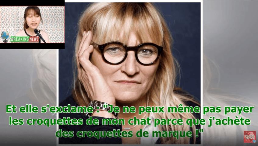 Christine Bravo: ses révélations sur sa retraite (maigre) de 1000 euros par moi …| Photo : Breaking News