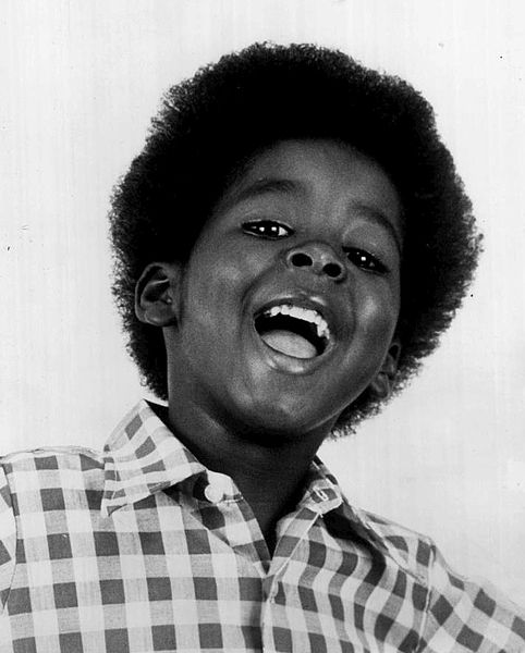 Rodney Allen Rippy who starred in Jack in the Box television commercials in the mid 1970s. | Source: Wikimedia Commons