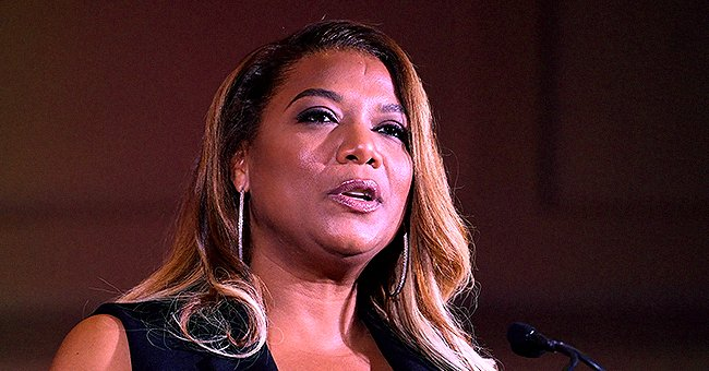 Queen Latifah Expresses Opinion on 'Gone with the Wind' Amid HBO Max Scandal