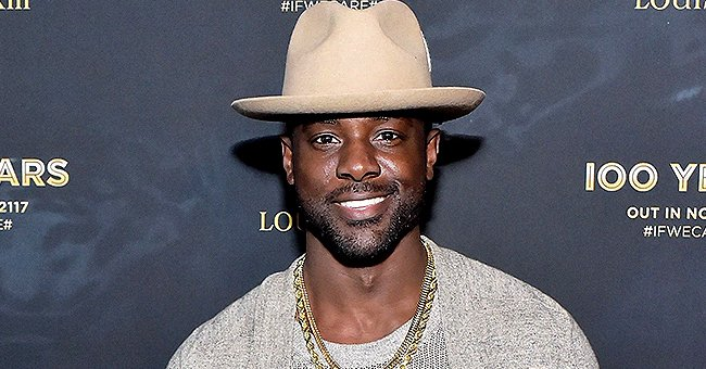 Lance Gross' Wife Bec Shares Adorable Family Photo with Fans during Cancer Season