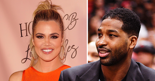 Tristan Thompson Gushes over 'Beautiful' KUWTK Star Khloé K Days after Leaving a Flirty Comment