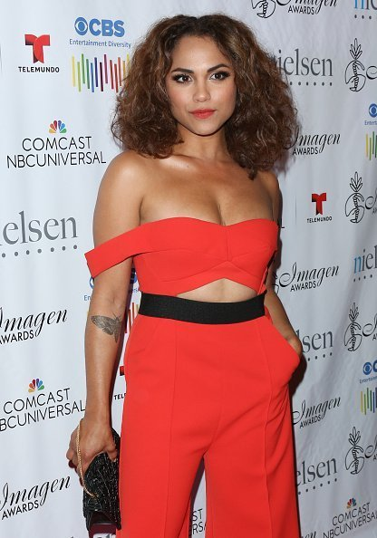 Actress Monica Raymund attends the 31st Annual Imagen Awards at The Beverly Hilton Hotel on September 9, 2016 in Beverly Hills, California | Photo: Getty Images