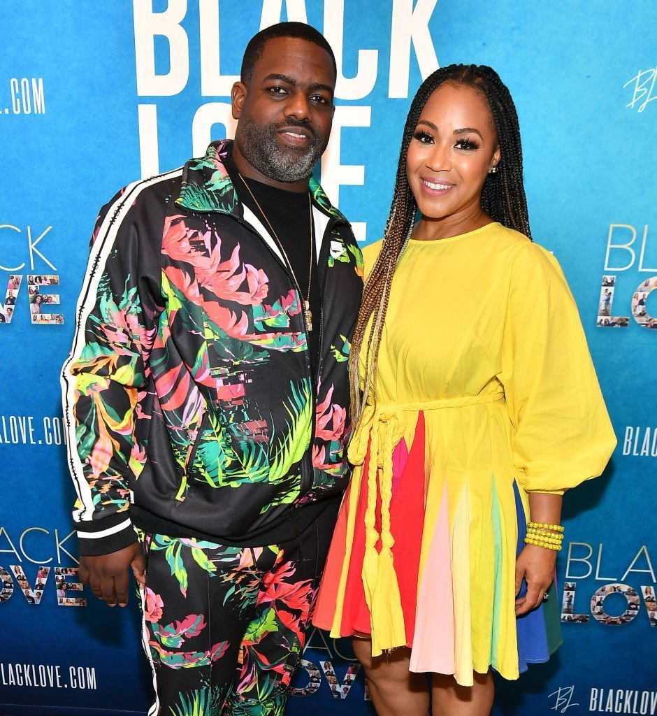 Erica Campbell S Husband Warryn Shared Photos Of Their Daughters