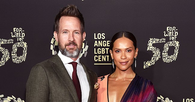 How 'Lucifer' Star Lesley-Ann Brandt's Husband of 5 Years Celebrated Her Birthday