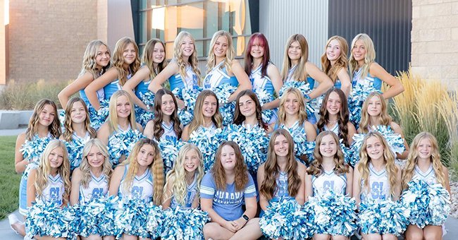Girl with Down Syndrome Devastated after Being Removed from the Cheerleading Team Photo