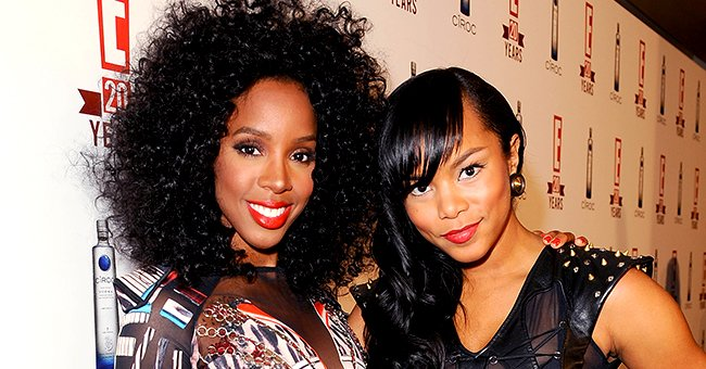 Former Destiny's Child Member LeToya Luckett Congratulates Kelly Rowland on Her Pregnancy