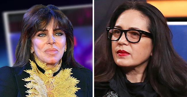 Yolanda Andrade se disculpa públicamente con Verónica Castro y le manda mensaje de paz