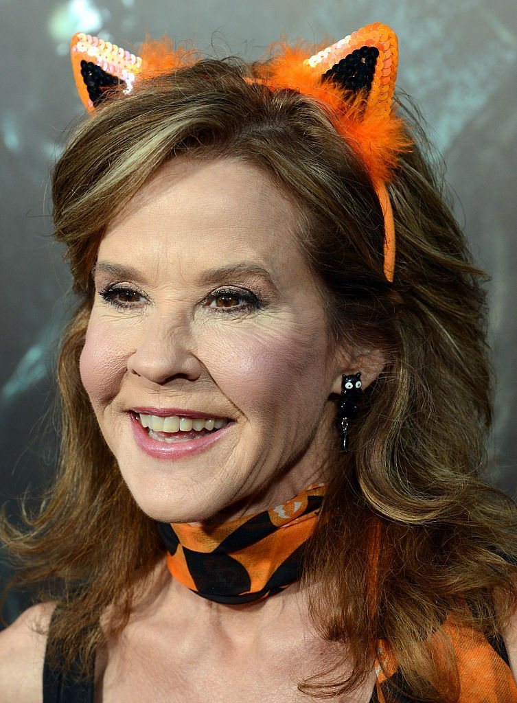 "Linda Blair arrives for Universal Studios Hollywood Opening Night Celebration Of ""Halloween Horror Nights"" 