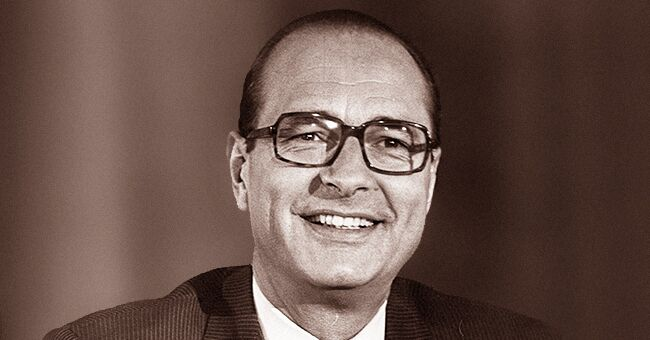 Jacques Chirac et Jacqueline Chabridon : l'histoire d'amour restée longtemps secrète