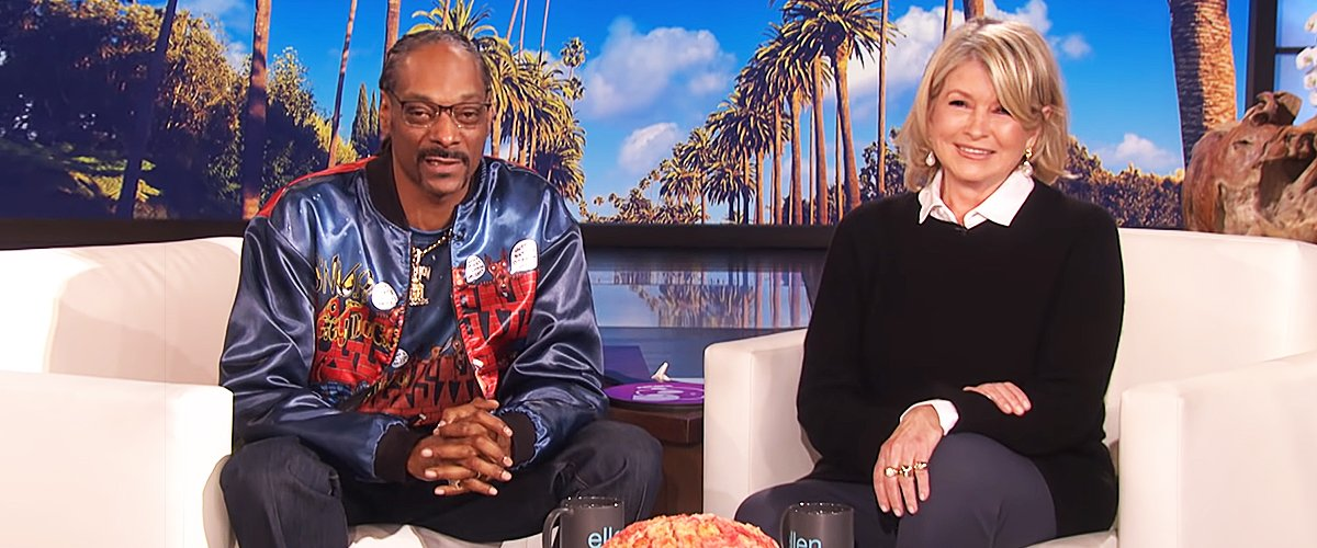 Snoop Dogg and Martha Stewart's Odd Friendship Started on Her Show — inside Their Relationship