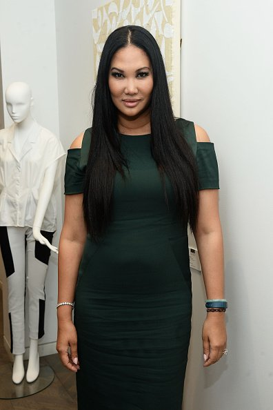 : Kimora Lee Simmons attends the 1 Year Anniversary of Kimora Lee Simmons' Beverly Hills boutique on May 26, 2016 | Photo: Getty Images