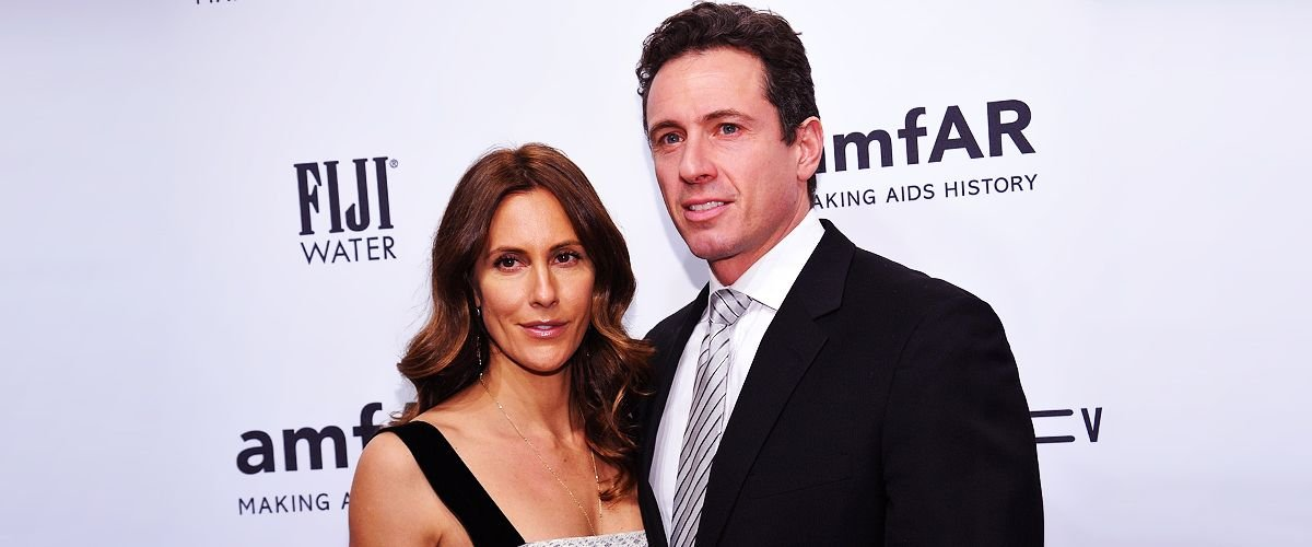 Chris Cuomo Has Coronavirus — Meet His Wife Cristina Who Runs Her Own Magazine